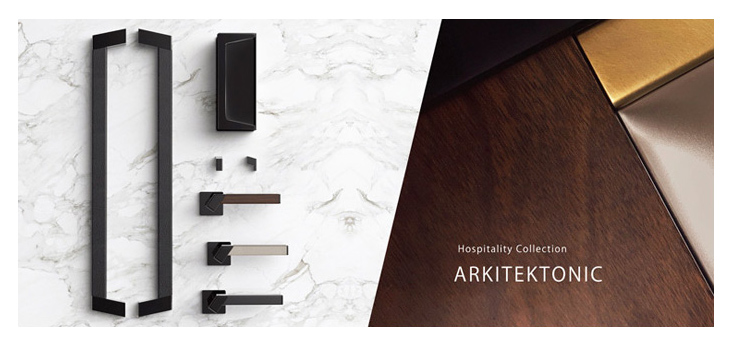 ARKITEKTONIC COLLECTION