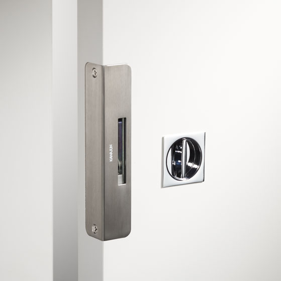 Privacy Sliding Outset Sickle Lock Products Kawajun